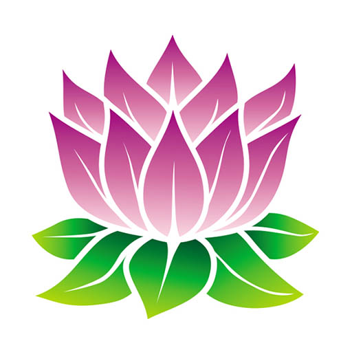 Lotus Flower Temporary Tattoos For Kids Tattootatu