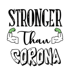 temporary tattoo corona stronger